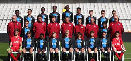 Trainer uit Hulst beleeft tropenjaren bij Club Brugge, Philippine, Zwin College en thuis