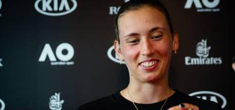 Que peut-on attendre d'Elise Mertens à l'Open d'Australie?