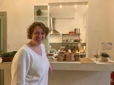 Enkel vrouwen aan het fornuis van Gent-Zuid, waar afwisselend Gents en zuiders gekookt wordt