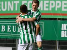 FC Meppel mag duel met De Weide deels opnieuw spelen