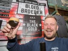 Haagse brouwerij Kompaan wint gouden medailles