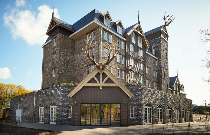 Hôtel Efteling Loonsche Land