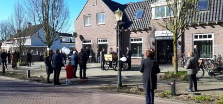 Café Kerkzicht Nuland was voor Miet Swanenberg haar lust en leven