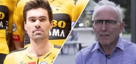 Zoetemelk noemt besluit Dumoulin dapper: 'Hopelijk komt hij terug, want ik zie hem graag fietsen'