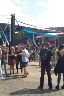 Dancefestival City of Dance barst los in Middelburg