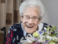 Oudste inwoner van Overijssel op 110-jarige leeftijd overleden