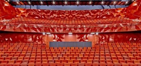 Nieuwe toekomst gloort voor Theater Zuidplein<br>
