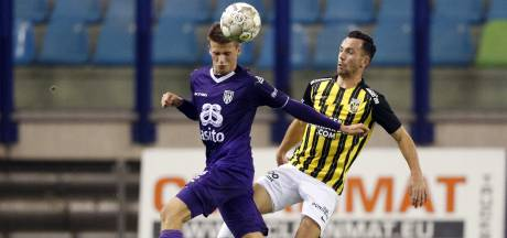 Samenvatting | Vitesse - Heracles Almelo