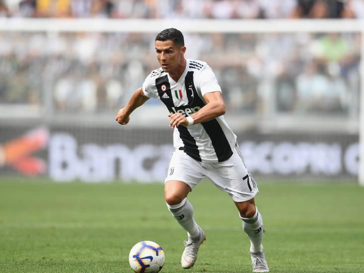 Juventus strijkt neer voor training in Roelofarendsveen