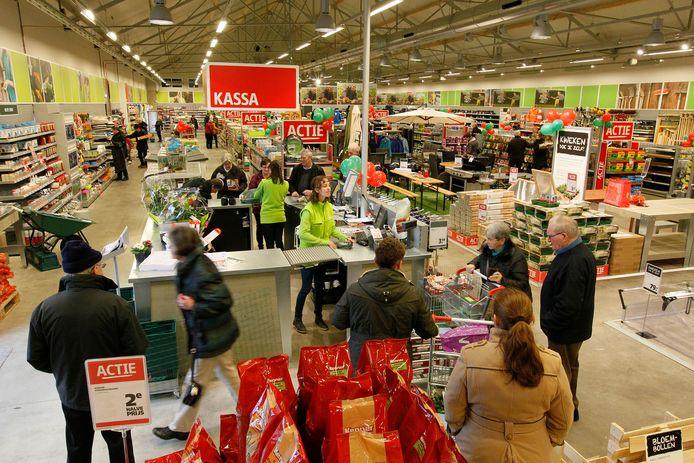 Welkoop opende enkele jaren geleden al een winkel in Apeldoorn. Nu volgt het hoofdkantoor.
