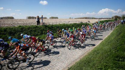 Hoe de Ronde van Vlaanderen bewijst dat het klimaat verandert (en steeds groener kleurt)