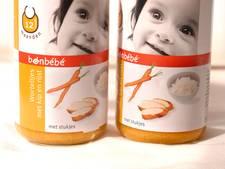 'Babyproducten met rijst bevatten te veel arsenicum'