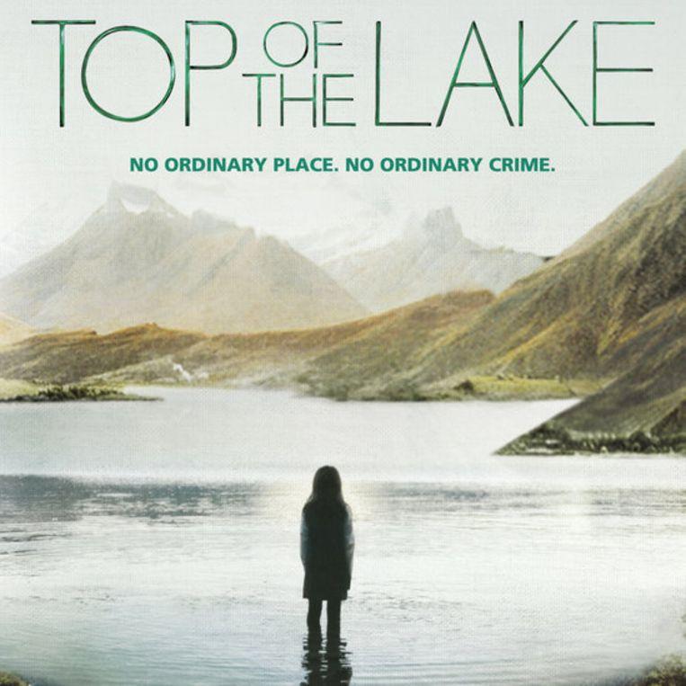 Top of the Lake Beeld BBC