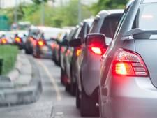 Steeds meer auto's in 'groene' stad Nijmegen