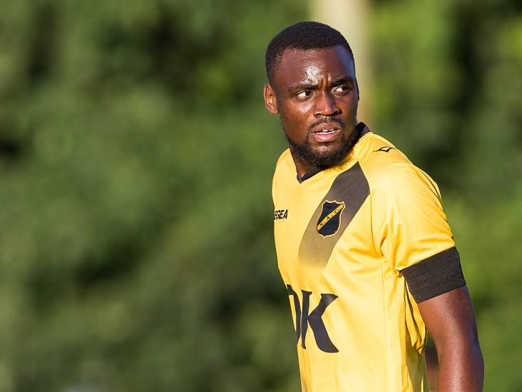 Kudimbana overtuigt NAC en kan blijven