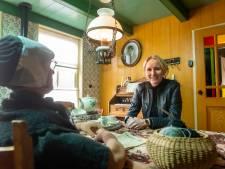 Eva Vriend legt de pijn van de polder bloot: 'Onze toekomst maakte van de vissers voltooid verleden tijd'