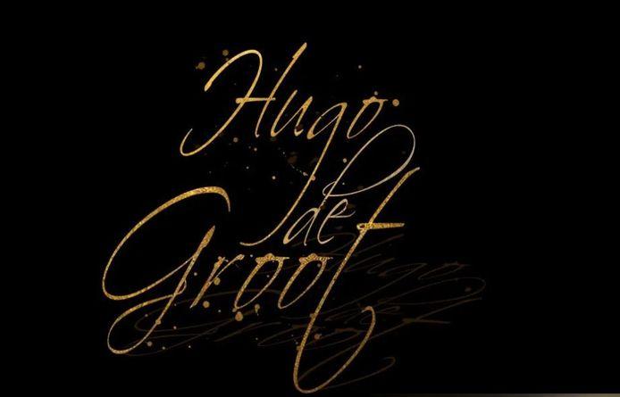 Logo musical Hugo de Groot