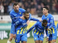 Leemans na laat punt RKC: 'Minste wedstrijd die we hebben gespeeld'