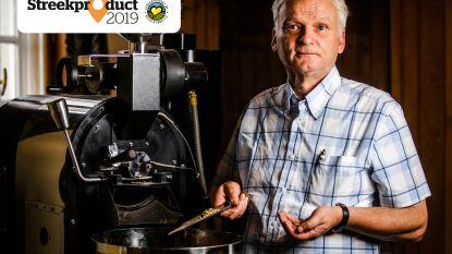 """Houtlandse koffie van Torenhof: """"Ambachtelijke koffie heeft geen melk en suiker nodig. Zo verdoezel je de smaak"""""""