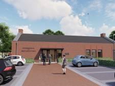 Jehova's verhuizen van Kamper stadspark naar Stationskwartier