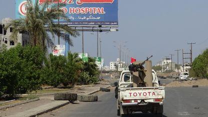 Confrontaties in Jemenitische havenstad Hodeida ondanks staakt-het-vuren