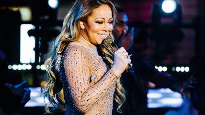 Fans, opgelet! Mariah Carey kondigt nieuw album aan