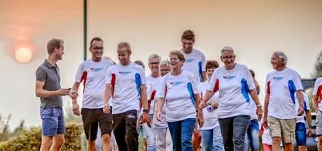 Loon op Zand loopt mee in Nationale Diabetes Challenge