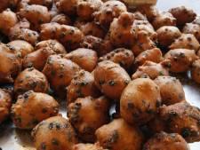 Oliebollenkramen krijgen in Oss ruimte om nog iets van seizoen te bakken
