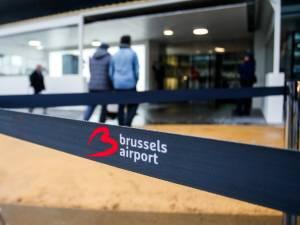 Pas encore de mesures spécifiques concernant le coronavirus à l'aéroport de Bruxelles