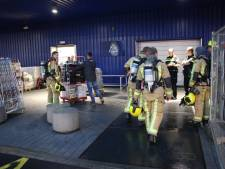 Ikea Delft gewoon open na 'brand'