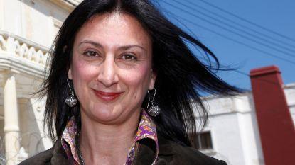 Malta oogst steeds meer kritiek om afhandeling van zaak rond vermoorde journaliste