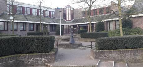 Weinig animo, dus is gemeentehuis Vlijmen op donderdagavond voorlopig dicht