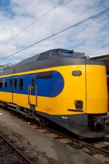 Komend weekend geen treinverkeer rondom Hengelo en Almelo