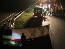 Twee jaar cel geëist tegen dronken chauffeur na dodelijk ongeluk bij De Lutte