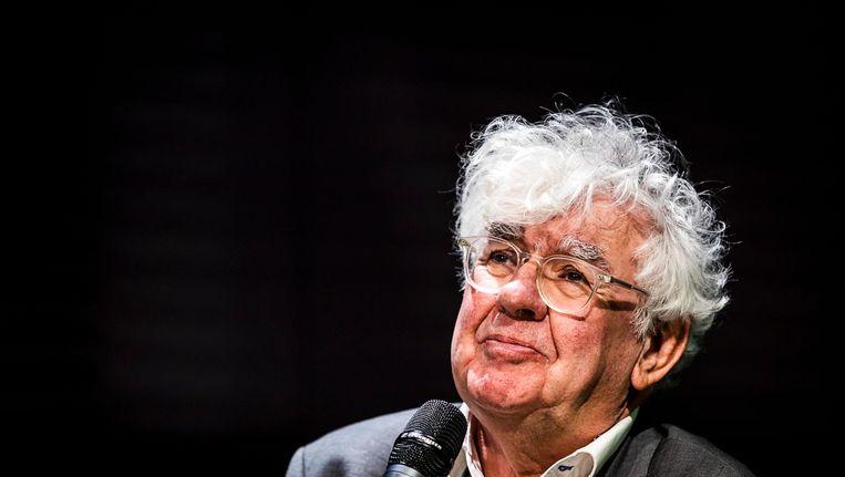 Geert Mak. Beeld ANP