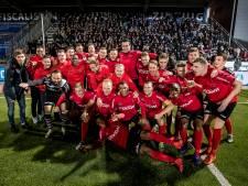 De man die Helmond Sport naar de play-offs schoot is nu assistent van Hiddink: 'Helmond heeft me gevormd'