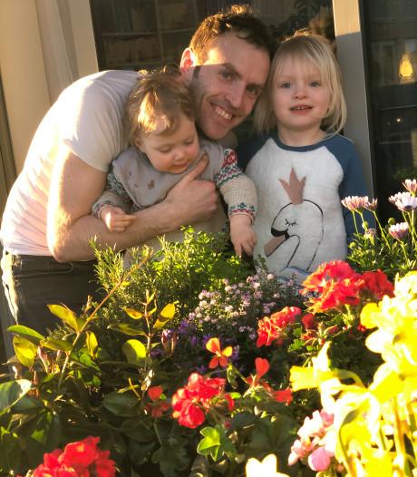 Tom van Ruitenbeek: '5 papadagen is een beetje too much'