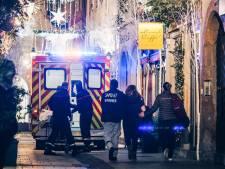 Terreuraanslag in Straatsburg: drie doden, twaalf gewonden en dader is nog voortvluchtig