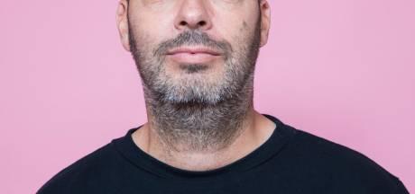 Dave Minneboo van Qmusic: 'Ik was thuis het voorbeeld van hoe het níet moest'