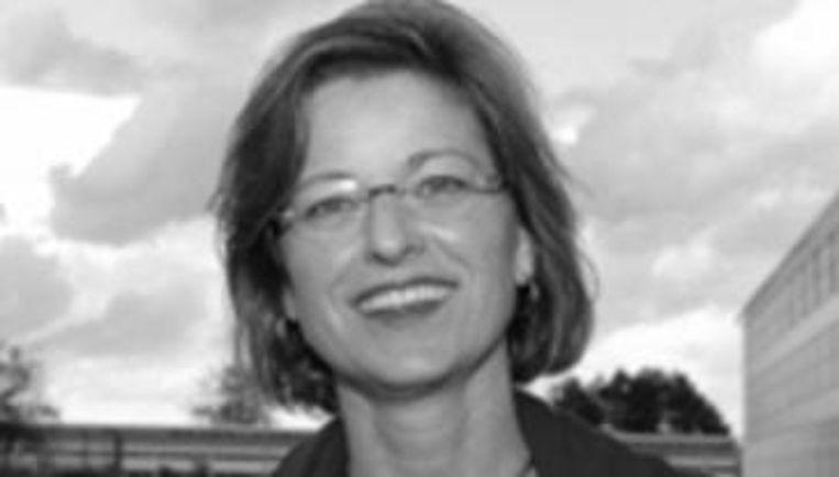 Angelien Eijsink, Tweede Kamerlid PvdA Beeld