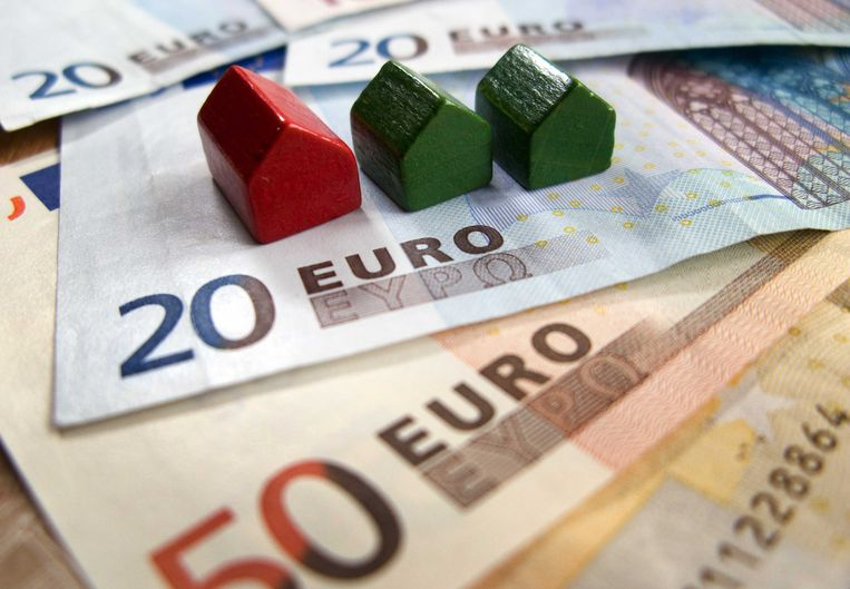 U kunt ook meerdere hypotheken laten vestigen op hetzelfde onroerend goed.