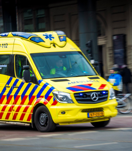 Kabinet weert marktwerking uit ambulancezorg