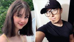 Man doodt vriendin (17) en deelt foto's van haar lichaam op Instagram