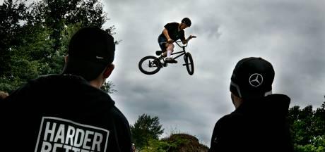Is verlies Fatjam straks ook verlies BMX-cultuur in Aarle-Rixtel?