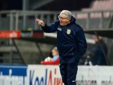 RKC-trainer De Koning verwacht meer van zijn ploeg bij balbezit