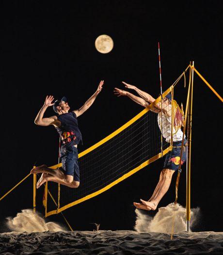 Creatieve Brouwer mept midden in de nacht de maan: 'Je moet wat, hè'