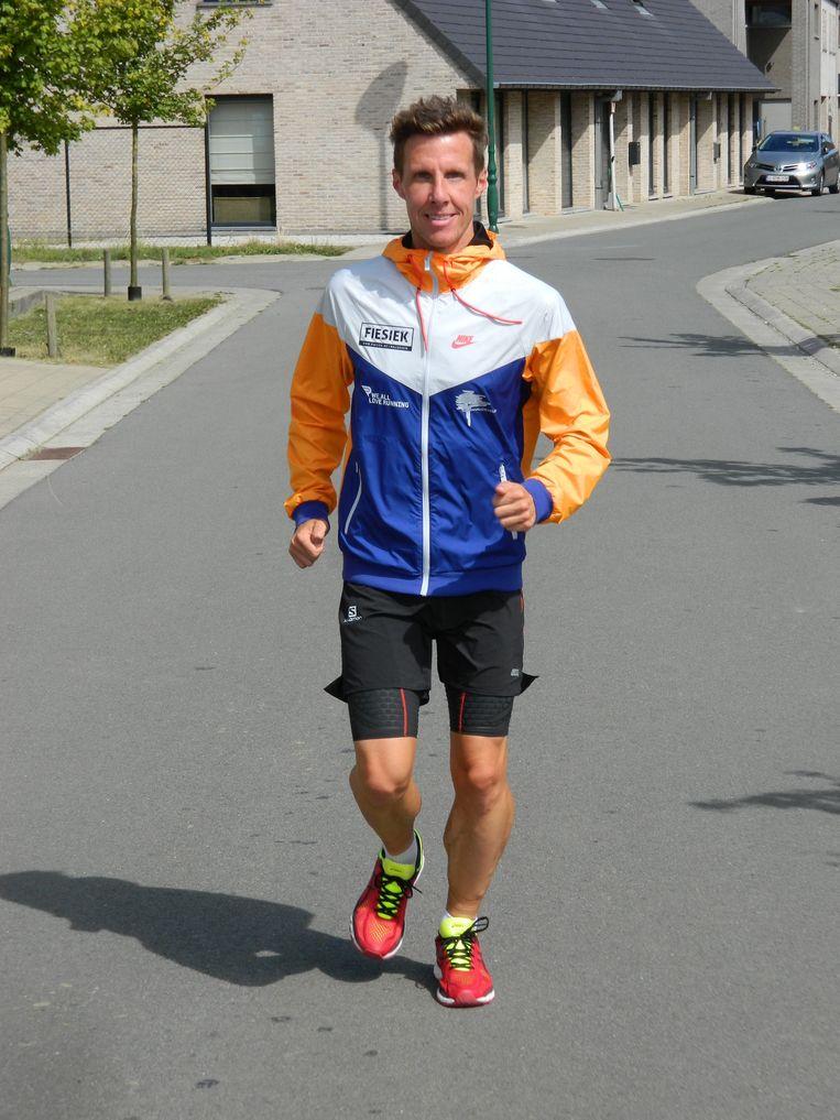 Olivier Verhaege.