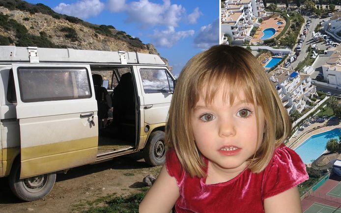 Maddie McCann verdween in 2007 uit een vakantieresort in Portugal, terwijl haar ouders even verderop aan het dineren waren.