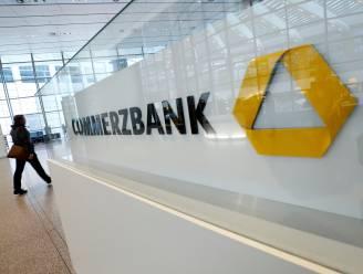 Duitse Commerzbank door Britse beurswaakhond beboet om witwassen