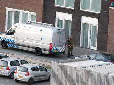 24-jarige nog vast na vondst explosieven in auto en woning
